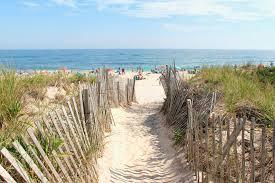 fowler beach